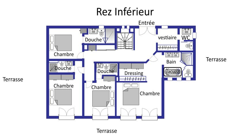 Marronnier layout
